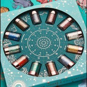 ColourPop Kathleen Lights Loose Glitter Set